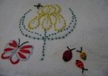 Candlewick quilt 2012
