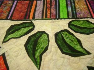 Raveling fabric