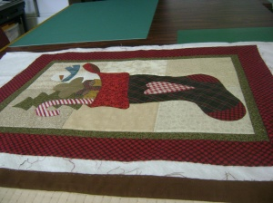 Bobby's quilts 2014 011