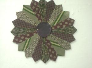 Necktie quilt tutorial 2014 029