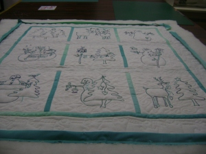 Quilts and quilting 2014 029