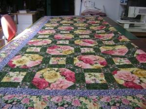 Needa's quilt