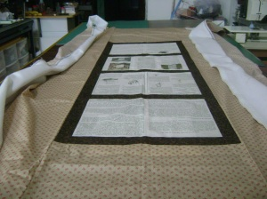 Sheila's quilt 2014 001