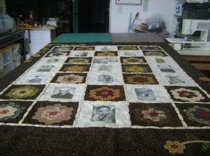 Sheila's quilt 2014 002