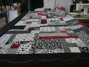 Neda's quilt 001