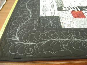 Neda's quilt 002