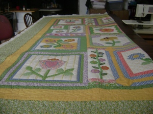 Quilts - Jeanie 2015 009