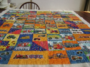 Quilts - Marilyn 001