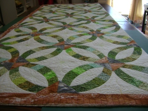Quilts - My own 2015 001