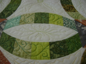 Quilts - My own 2015 005