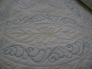 Quilts - My own 2015 006