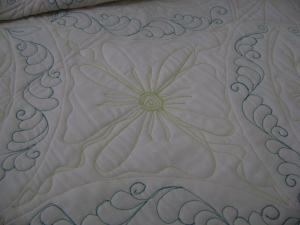 Quilts - My own 2015 008