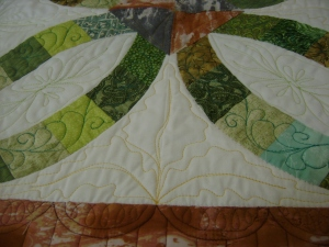Quilts - My own 2015 009