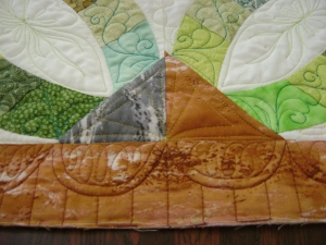 Quilts - My own 2015 011