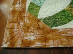 Quilts - My own 2015 013