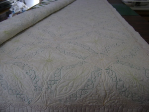 Quilts - My own 2015 015
