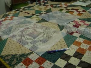 Quilts - Sheila 2015
