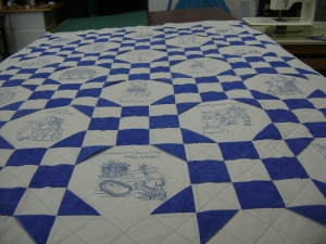 Quilts - Bobby 2015 001