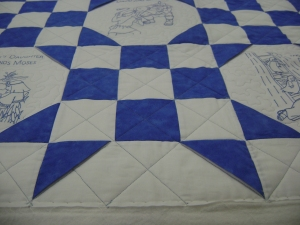 Quilts - Bobby 2015 010