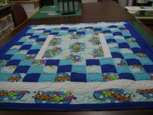 Quilts - Nancy 2015 001