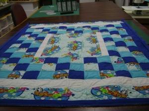 Quilts - Nancy 2015 001