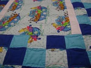 Quilts - Nancy 2015 002
