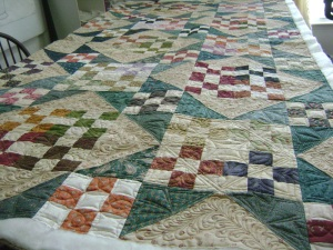 Quilts - Sheila 2015 014