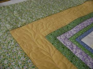 Quilts - Jeanie 2015 010