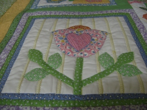 Quilts - Jeanie 2015 011