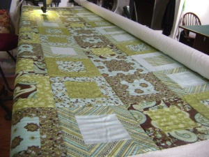 Quilts - Mary R 2015 014