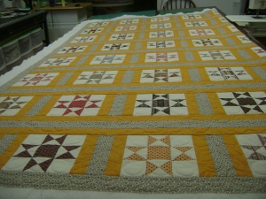 Quilts - Mary R 2015 001