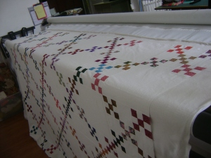Quilts - my own 2016 002