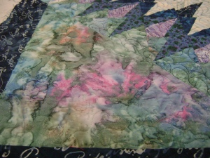 Quilts - my own 2016 019