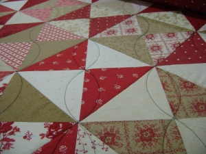 Quilts - Lyndsey 2016