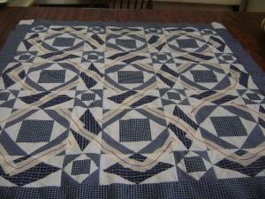 Quilts - Willie 2016 005