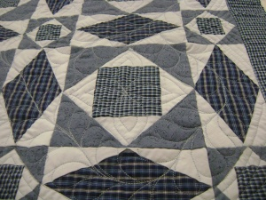 Quilts - Willie 2016 010