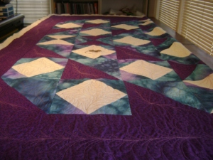 Quilts - Theresa 2016 051